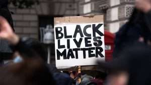 to my black brothers and sisters