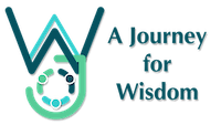 a journey for wisdom logo footer