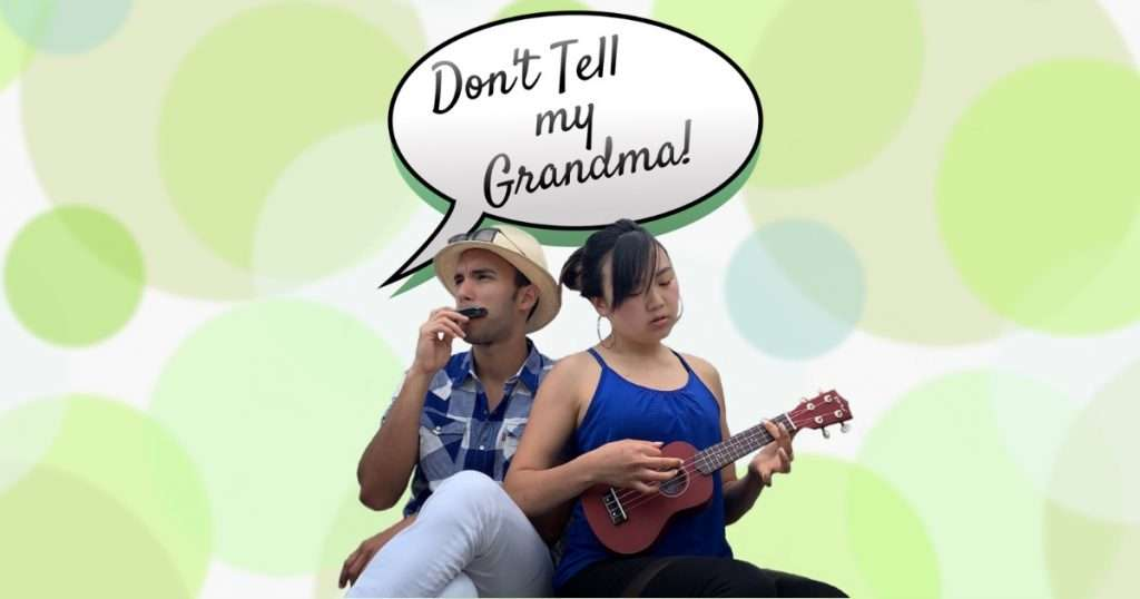Manifesting Growth Cultivating Relationships Coach Alexander Lin - Don't Tell my Grandma Podcast