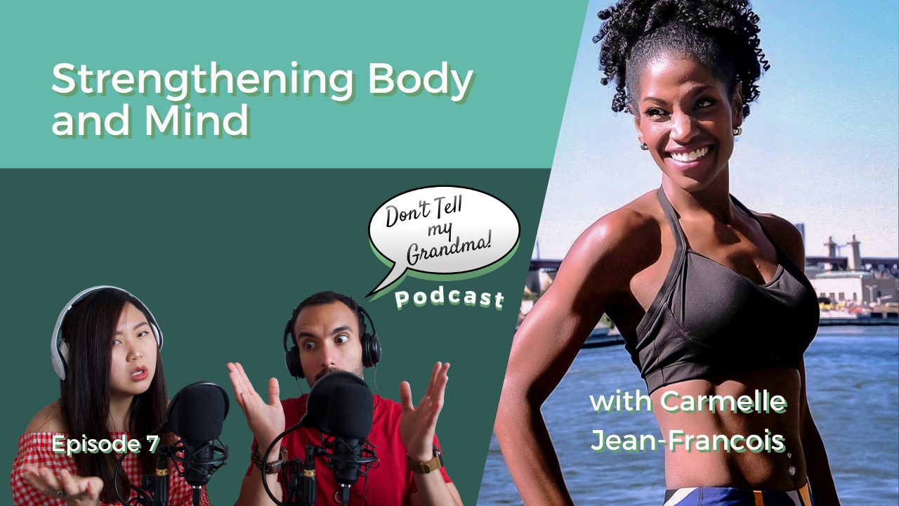 Strengthening Body and Mind